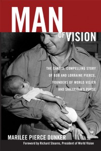 Man of Vision Book Cover