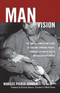 Man of Vision - BookCover